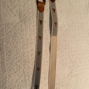 Ralph Lauren Polo O-Ring Belt